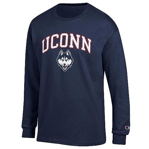 buy online 8f8d5 12887 Elite Fan Shop NCAA Men s Team Color Long Sleeve Shirt