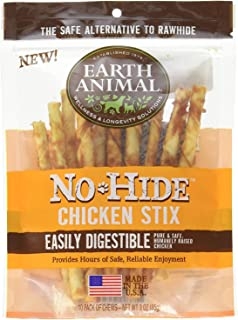 Best earth animal no hide salmon stix Reviews