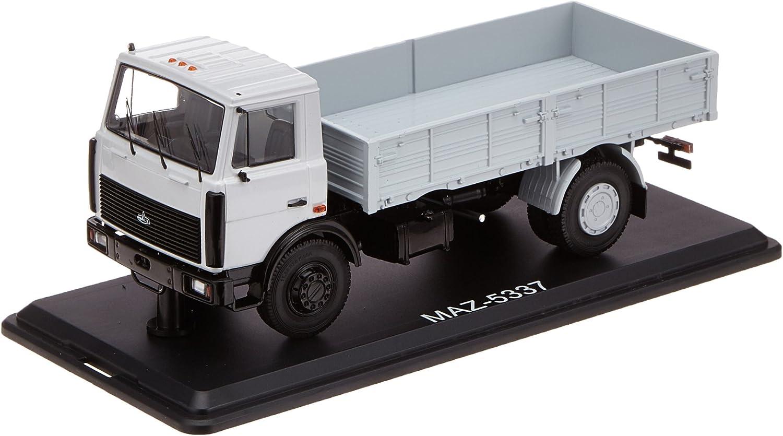 comprar nuevo barato Estrellat Scale Models ssm1175 maz de de de 5337Camiones Benne gris  minoristas en línea