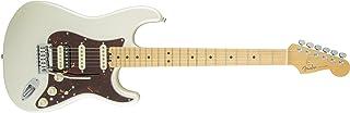 Fender 0114112700 American Elite Stratocaster HSS Shawbucker diapasón de arce eléctrico Sunburst-P