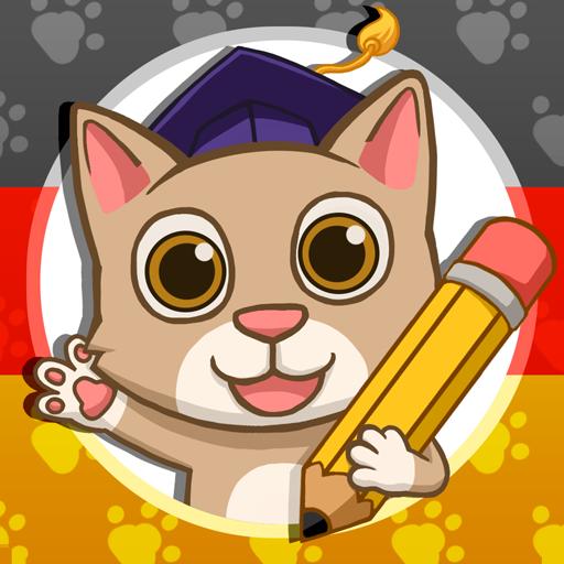 Fun German: Aprende alemán - Juegos didácticos de idiomas para niños de 3 a 10 años