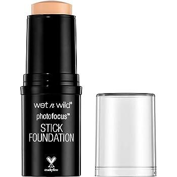 wet 'n wild Photo Focus Stick Foundation, Soft Ivory