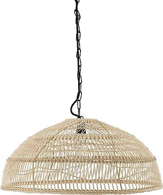KOUBOO 1050118 Luhu Pendant Lamp, Brown