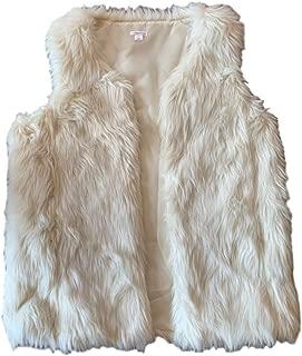 Xhilaration Women's Faux Fur Vest