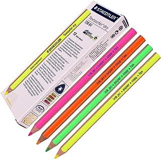 Staedtler 362 CA30 Pennarelli fluorescenti Triplus Textsurfer 30 pennarelli colori assortiti