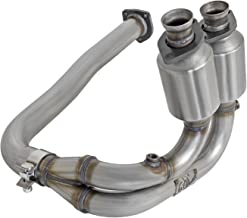 aFe Power 47-48001 Front Direct Fit Replacement Catalytic Converter (Non-CARB Compliant)