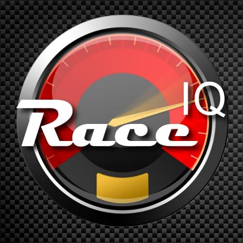 RaceIQ Drag Racing Race Log