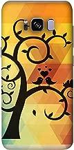 جراب حماية لسامسونج اس 8 بلس من كولوركينج 002 - متعدد الالوان