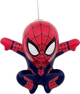 Hallmark Christmas Ornaments, Marvel Spider-Man Decoupage Ornament