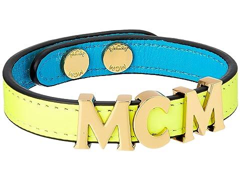 MCM MCM Collection Bracelet