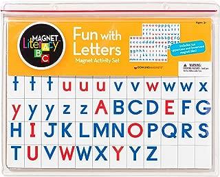 wilson magnetic letter tiles