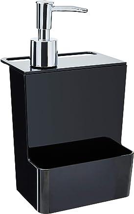 Dispenser Multi Coza Preto 1 Ps