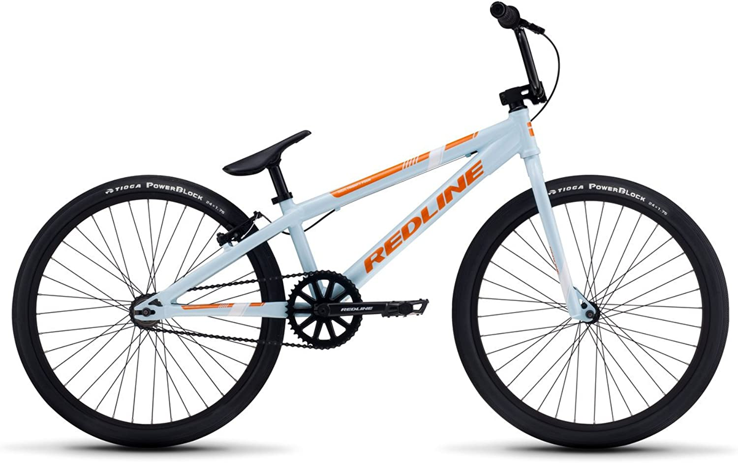 Redline MX24 BMX Race Cruiser Bike, bluee