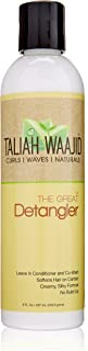 Best taliah waajid the great detangler Reviews