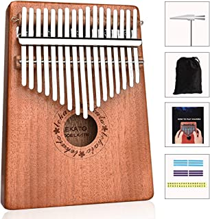 Best african finger piano Reviews