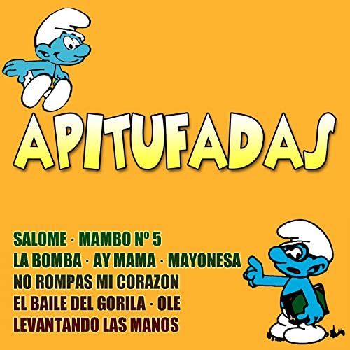 Yo Quiero Bailar De La Banda Pitufa En Amazon Music Amazon Es