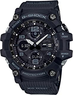 G-Shock Master of G Mudmaster Black Watch