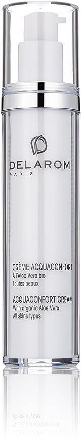 騒々しい病弱アーティファクトDELAROM Acquaconfort Cream 50ml/1.7oz並行輸入品