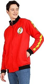 Inferno Flash Bomber Jacket
