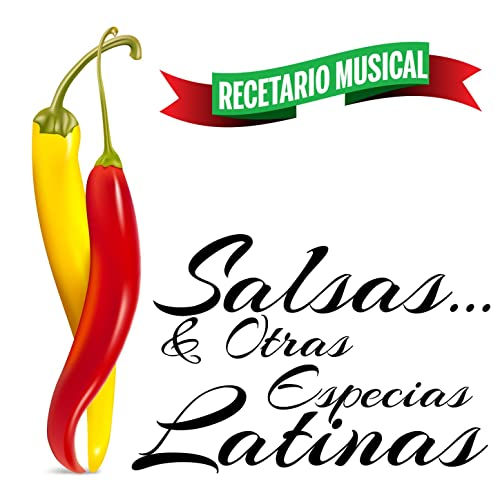 Salsas & Otras Especias Latinas de Candela Latin Sound en Amazon ...