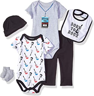 baby rock outfit