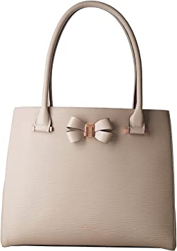 Ted Baker - Core Bow Shopper