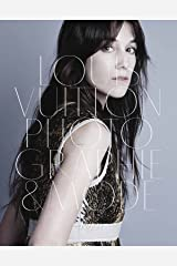 LOUIS VUITTON PHOTOGRAPHIE ET MODE (RIZZOLI NY) Hardcover