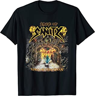 EDGE OF SANITY UNORTHODOX DEATH BLOODBATH KATATONIA OPETH T-Shirt
