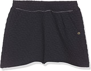 MEK Pescatore Jersey Stretch con Voulant Pantalones Cortos para Beb/és
