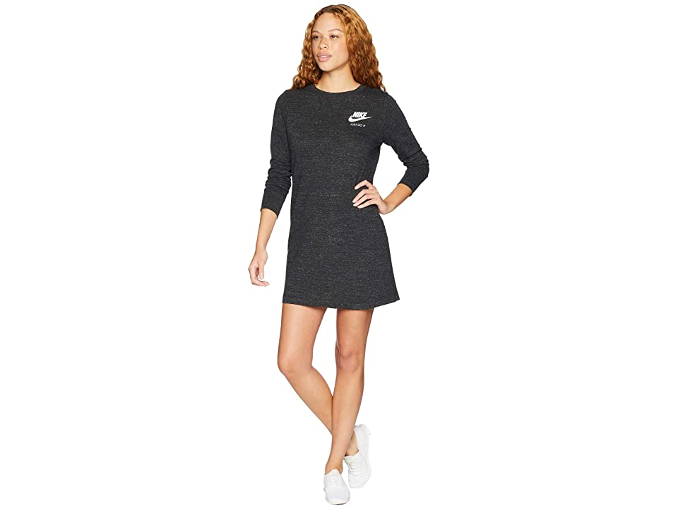 Nike Sportswear Dress (Black/Sail 1) Women