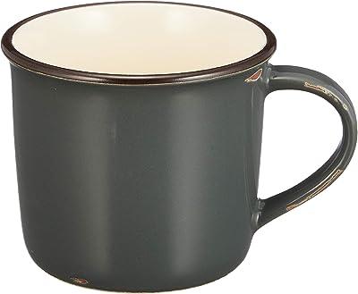 やまに マグカップ マルチ 200ml ホーローみたいな食器 0311102