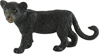 Bullyland Deluxe Wild Animals: Panther Cub