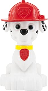 Paw Patrol Soft Lite - Marshall - Soft and Portable Light-Up Toy and Nightlight