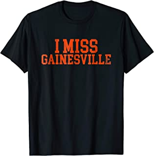 gainesville t shirt