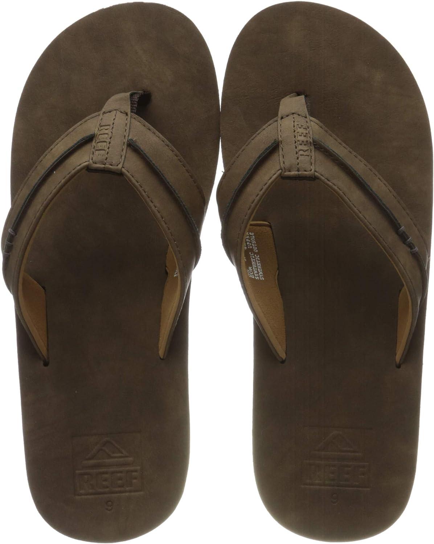 Reef Men's Quantity limited Marbea Sandals SL Popular overseas