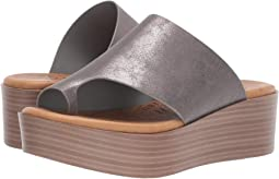 Pewter Cosmic Metallic PU