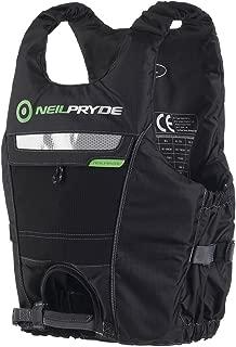 Neil Pryde Elite Buoyancy Aid / Vest - Black