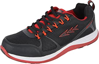 Columbus Men's Synthetic Running Shoes
