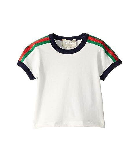Gucci Kids T-Shirt 516305X9T99 (Infant)