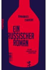 Ein russischer Roman (German Edition) Format Kindle