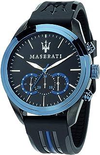 ساعة ماسيراتي فاشن موديل R8871612006