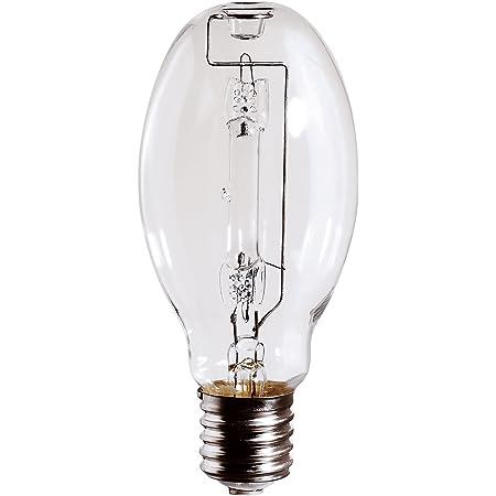 Brinks 7275 Bulb 175W Mercury Vapor Light,White,Large