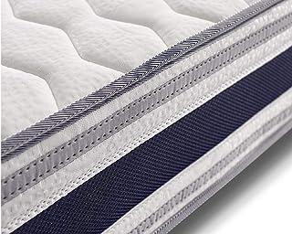 Naturalex   Comfort   Colchón 90x190 Cm Nuestra Calidad Precio Inmejorable   Tejidos Transpirables   Sensación de Fresco Todo El Año   Sistema Innovador BlueLátex   Doble Cara   Hipoalergénico