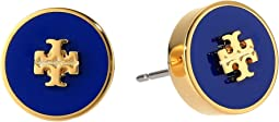 Tory Gold/Nautical Blue