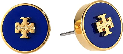 Tory Gold/Nautical Blue