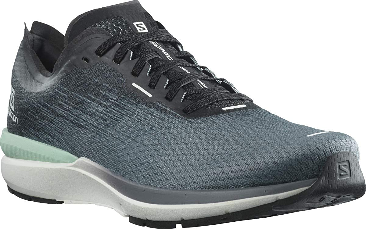 Salomon Sonic 4 Accelerate Rapid rise Running Shoes Trail Cheap mail order shopping Mens