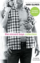 The Vincent Boys Extended and Uncut Collection: The Vincent Boys -- Extended and Uncut; The Vincent Brothers -- Extended a...