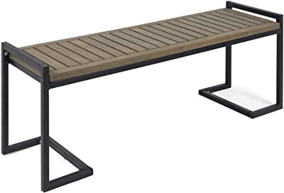 Fantastic Amazon Com Lifetime 80305 Portable Folding Bench Ocoug Best Dining Table And Chair Ideas Images Ocougorg