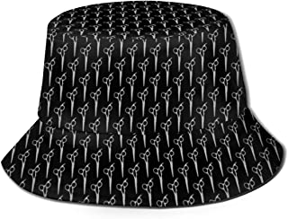 YTGHF Unisex Fisherman Cap, UPF 50+ Unique for Outdoor Summer Cap Hiking Beach Sports