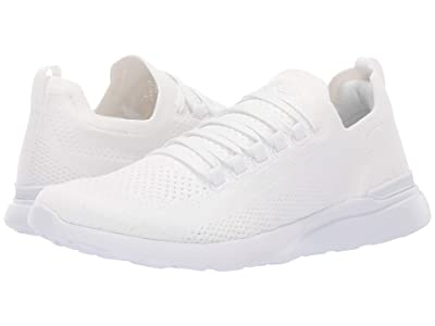 Athletic Propulsion Labs (APL) Techloom Breeze (White) Women